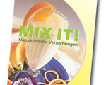 Smoothies mit dem Personal-Mixer